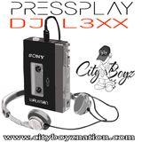 Press Play - DJ L3XX