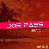 Set Amnesia Ibiza - Festa Espuma