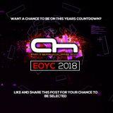 DjR3mek - EOYC 2018 Contest