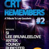 CRT Remembers 2 Rubester Set