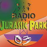"""""""Casiotones y Algodón"""" /// RADIO Jurassic Park /// Episode 3: En vivo con Coco María"""