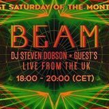 BEAM - DJ Steven Dobson PURE Radio Holland July 2017