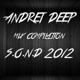 Andrei Deep - S.O.N.D. 2012 Compilation Mix
