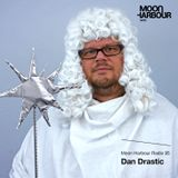 Moon Harbour Radio 95: Dan Drastic