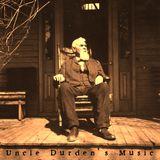 Uncle Durden's Music vol.3