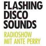 Flashing Disco Sounds Radioshow - 22