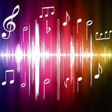 electromagnética - La música Bonita