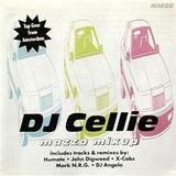 Mazzo MixUp 11 by DJ Cellie (1998)