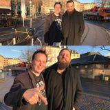 Vesterbro Rock Radio fik en snak med The White Album