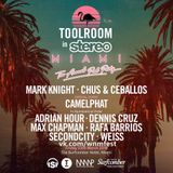 Camelphat LIVE @ Toolroom x Stereo Miami 2018