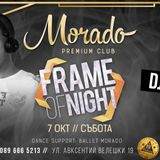 DJ LITE @ Morado Frame Of Night