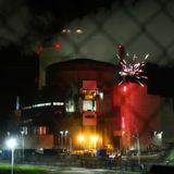 Centrale nucléaire en feu... d'artifice ! - Trop C'est Trop - Alterpresse Time - 17 oct 2017