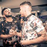 Danny O : Ibiza Daze 88 : Hi Pre-party