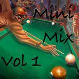 Mini Mix Vol 1: Hip Hop & RnB