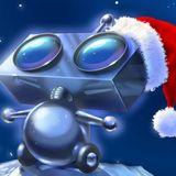 Retrobot's Race For Christmas #1