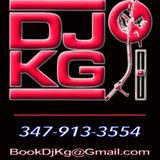Dj Kg Flash Back Friday 2-9-18 on 100.9 The Beat