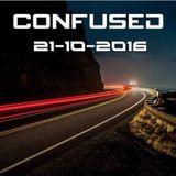Joost Werkhoven @ Confused 21-10-16