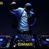 TECNOMERENGUE MIX by djmakis