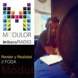 Modulor - Carlos Silva - FODA - Render y Realidad - 29052015