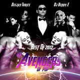 BERRY.E & TOBICÉ - The Avengers Of Pop ( BEST OF 2012 )