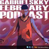 Gabriel Skky PODCAST #001