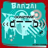 OONZTIME - Banzai