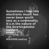 Rouchos - April 2018 - DJ Mix