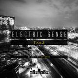 Electric Sense 023 (November 2017) [Guestmix by TasZ]