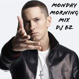 Monday Morning Mix #7 - Lose Yourself