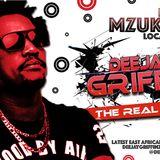 Mzuka Mix #1st edition - Deejay Griffin