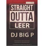 DJ BIG P - BLACKBEATS.FM BEWERBUNGS MIX