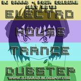 Dj Darad - Four Colours (Set Electro - House - Trance - Dubstep 2013).