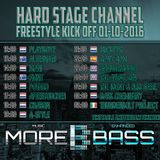 More Bass: FMNT Guestmix (01/10/16)