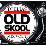 DJ Elias - Oldskool Mix Vol.2