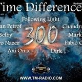 Jordan Petrof - guest @ Time Differences Radioshow 300 [ 04-06-2018 ]