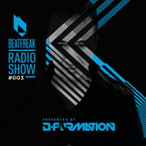 Beatfreak Radio Show By D-Formation #oo3