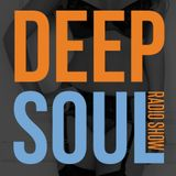12 July 2016 - Deep Soul Radio Show