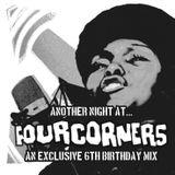Four Corners 6th Birthday Mix by Astroboy & Johnny Cashback