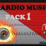 DEMO CARDIO PACK 1- DJSAULIVAN