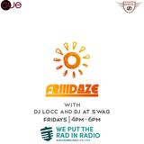 FriiiDaze Episode 2 (1/2) (9/30/2016)