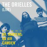 The Orielles (Live) | Dr. Martens On Air: Camden