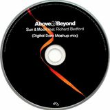 Above & Beyond ft. Richard Bedford - Sun & Moon (Digital Daro Mashup extended mix)