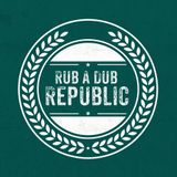 Rub A Dub Republic show on Lockdown Radio 04/02/17 (www.lockdownradiouk.com)
