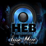 HEB - Live Mix - Featured In The AfterGlo - April 2017