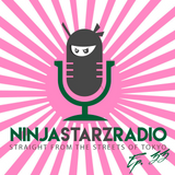 Ninja Starz Radio EP. 33 with Bana aka Daddy B & JOE IRON