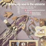 DJ Tanith Universe 'Mind, Body, Soul & The Universe' 11th Sept 1992