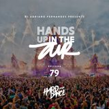 DJ Adriano Fernandes  - Hands Up In the Air 79