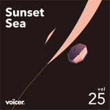 Voicer Mixtape 25|Sunset Sea