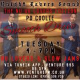 02-01-2018 THE NU UK LOVERS SMOOTH DRIVE
