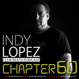 Chapter 60 Indy Lopez Presents Club Beatz